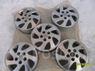 Toyota. 4.5x15, 5x114.30, ET50
