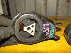 Подушка двигателя. Mazda Axela, BK3P, BK5P, BKEP Mazda Premacy, CREW, CR3W Mazda Biante, CCEAW, CC3FW, CCEFW