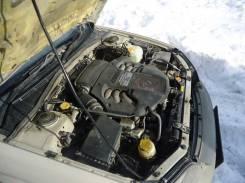 Двигатель в сборе. Subaru Outback Двигатель EZ30