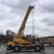 Kato. Кран 50 тонн KR50H-v (SS500-SP), 50 000 кг., 54 м.