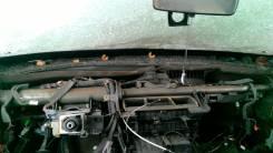 Жесткость панели приборов. Renault Megane