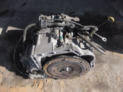 Автоматическая коробка переключения передач. Honda Accord, CL7, CL9 Двигатель K24A