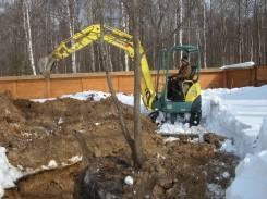 Земляные работы в Хабаровске
