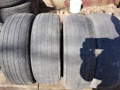 Bridgestone Potenza RE031. Летние, 2002 год, износ: 60%, 4 шт