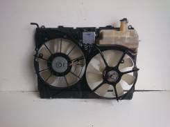 Диффузор. Lexus RX300, MCU35 Lexus RX300/330/350, MCU35 Двигатель 1MZFE