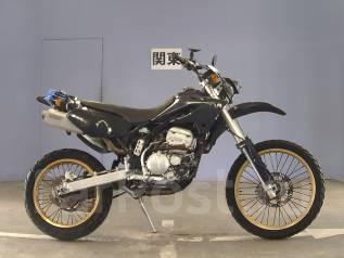 Kawasaki KLX 250. 249 куб. см., исправен, птс, без пробега. Под заказ