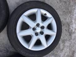 Toyota Prius. 6.0x16, 5x100.00, ET45