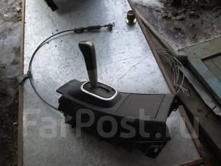 Селектор кпп. Nissan Tiida, C11 Двигатель HR15DE