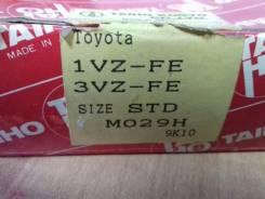 Вкладыши коренные. Toyota Camry, VCV10, SV21, VZV20, VZV21, VZV30, VZV31, VZV33, VZV32 Toyota Vista, VZV33, VZV20, VZV30, VZV32, VZV31 Toyota Windom...