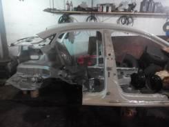 Кузов крыло заднее Volkswagen Polo 2013