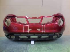 Бампер. Nissan Juke