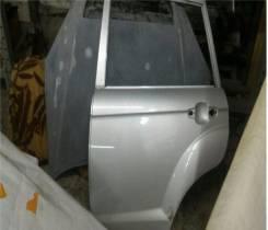 Дверь боковая. Lifan X60