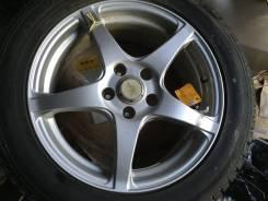 Продам комплект отличных литых дисков R17 5/114,3 +48. 7.0x16, 5x114.30, ET48, ЦО 72,0мм.