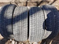Dunlop Graspic DS2. Всесезонные, 2004 год, износ: 60%, 4 шт