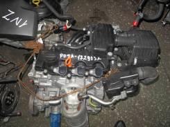 Двигатель HONDA LIFE