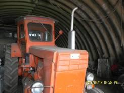 ЛТЗ Т-40. Продается трактор Т-40, 4 015 куб. см.