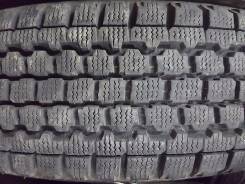Bridgestone Blizzak W965. Всесезонные, износ: 5%, 4 шт