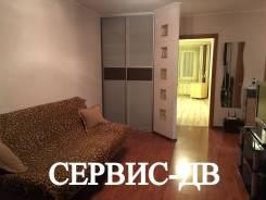 2-комнатная, улица Тухачевского 24. БАМ, агентство, 46 кв.м.