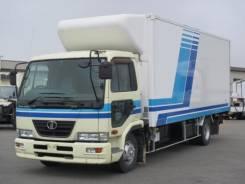 Nissan Diesel Condor. под наш ваш ПТС., 6 400 куб. см., 4 000 кг. Под заказ