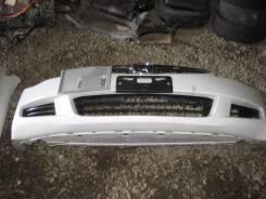 Бампер. Honda Civic Hybrid, FD3 Honda Civic, FD3, FD1 Двигатели: LDA, R18A