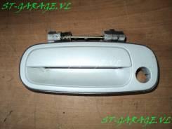 Ручка двери внешняя. Toyota Carina ED, ST202, ST203, ST205, ST200 Toyota Corona Exiv, ST200, ST203, ST202, ST205