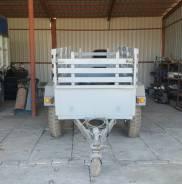 Daewoo B15T-5. Продам полуприцеп тракторный, 1 000 кг.