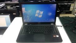 """HP. 15.6"""", 2,3ГГц, ОЗУ 4096 Мб, диск 320 Гб, WiFi"""