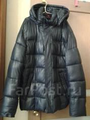 Куртки-пуховики. 52