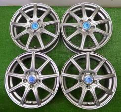 OZ Racing Force. 6.5x16, 5x114.30, ET38, ЦО 73,0 мм.