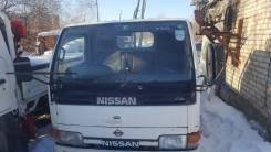 Nissan Atlas. Продам , 2 700 куб. см., 1 500 кг.