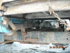 Трос механизма подъемно-транспортного оборудования. ГАЗ 53