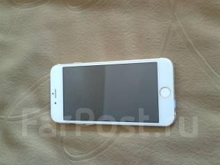Айфон 6S новый цвет золото