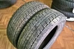 Dunlop DSX. Зимние, без шипов, 2010 год, износ: 5%, 2 шт
