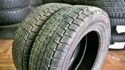 Dunlop DSX. Всесезонные, 2010 год, износ: 5%, 2 шт