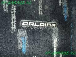 Коврики. Toyota Caldina, ST210, ST210G, ST215, ST215G, ST215W