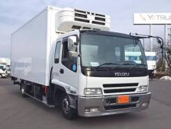 Isuzu Forward. 2007г., 7 800 куб. см., 5 000 кг. Под заказ