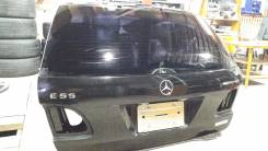 Дверь багажника. Mercedes-Benz E-Class, W211