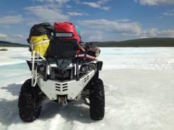 Stels ATV 800D. исправен, есть птс, с пробегом