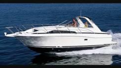 Bayliner. Год: 1997 год, длина 9,70м., двигатель стационарный, 480,00л.с., бензин