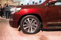 Toyota Land Cruiser. 8.5x20, 5x150.00, ET60, ЦО 110,0мм.