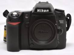 Nikon D80 Body. 10 - 14.9 Мп