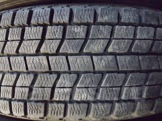 Bridgestone Blizzak MZ-03. Всесезонные, износ: 10%, 2 шт