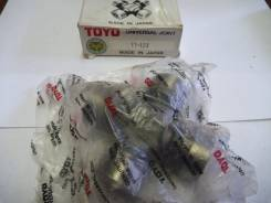 Крестовина карданного вала. Toyota: Hilux Surf, Cresta, Century, Granvia, Hiace, Hilux, Dyna, Land Cruiser Prado, Coaster, Mega Cruiser, Toyoace, T.U....