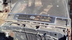 Решетка радиатора. Nissan Terrano, LBYD21 Двигатель TD27T