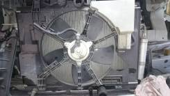 Вентилятор охлаждения радиатора. Nissan Wingroad, Y12, NY12