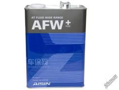 Aisin. Вязкость Для автомата, полусинтетическое