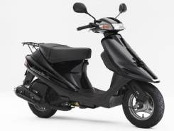Suzuki Address V100. 100 куб. см., исправен, птс, с пробегом
