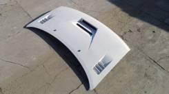 Капот. Nissan Cube, BZ11