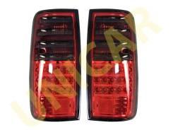Стоп-сигнал. Toyota Land Cruiser, FJ80, FZJ80, HZJ80, HZJ81, HDJ80, HDJ81 Двигатели: 1HZ, 1HDT, 3FE, 1FZFE, 3F, 1FZF. Под заказ