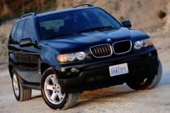 Автоматическая коробка переключения передач. BMW X5